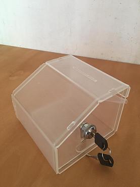 Ящик для пожертвований Алматы
