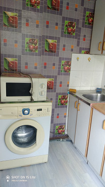 1 комнатная квартира в аренду Алматы