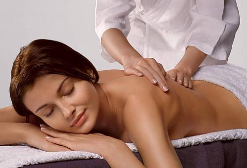 Классичский массаж Алматы