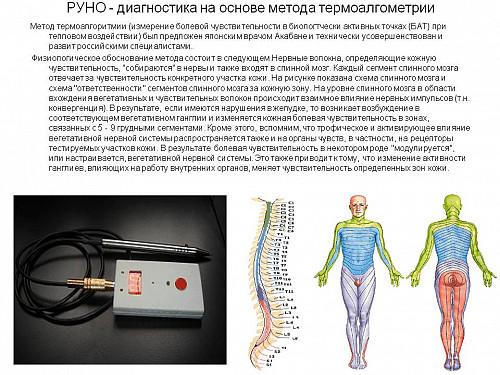 Обследование организма Алматы