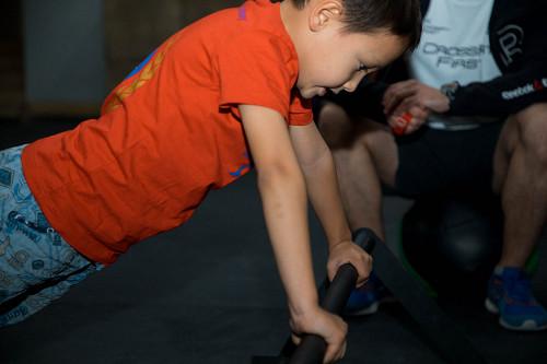 Спортивная секция для детей по ОФП (общая физическая подготовка) Нур-Султан