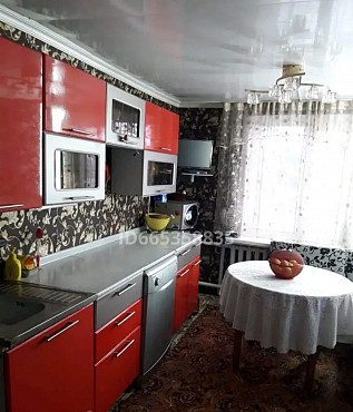 Кухонный гарнитур Семей