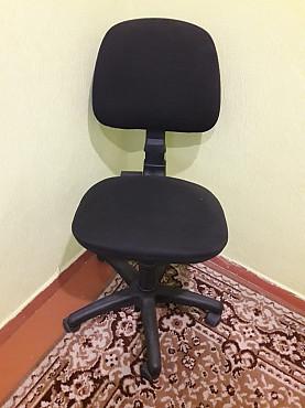 Офисные кресла Семей