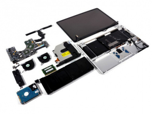 аккумуляторы, зарядки, клавиатуры на все модели ноутбука Алматы