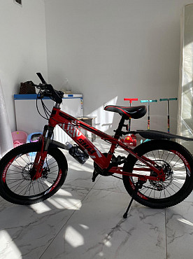 Велосипеты Алматы