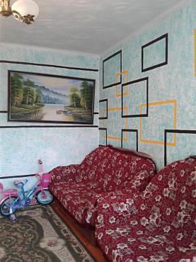2-х комнатная квартира Сатпаев