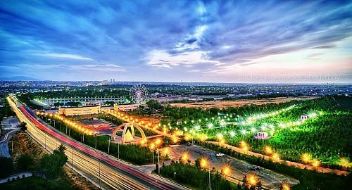 Туры по Туркестанской области и Шымкенту Алматы