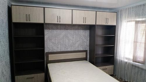 Корпусная мебель на заказ Кухни Прихожие Шкафы Комоды Семей