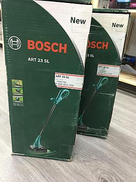 Продам триммер для травы Bosch Алматы