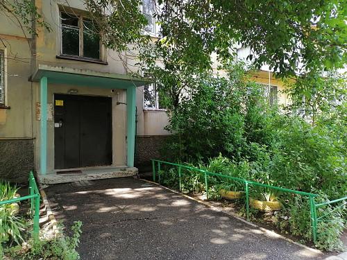 Продается квартира Усть-Каменогорск