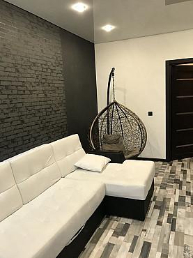 Двухкомнатная квартира Алматы