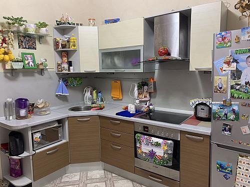 2-комнатная квартира Туркестан