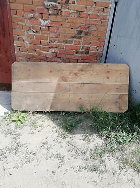 Стол деревянный Костанай