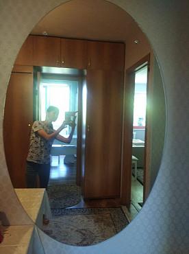 Большое зеркало Костанай
