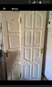 Продам двери Актобе