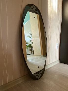 Настенное зеркало Риддер