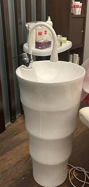 Раковина для ванной комнаты Алматы