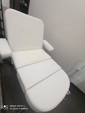 Педикюрное кресло трансформер Алматы