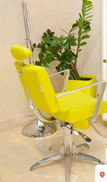 кресло для салонов красоты Алматы