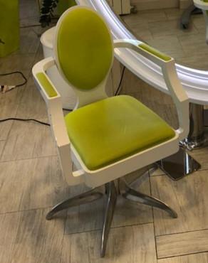 Аожаное Кресло для салонов красоты Алматы