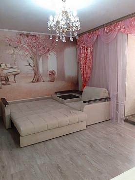 Однокомнатная квартира Караганда