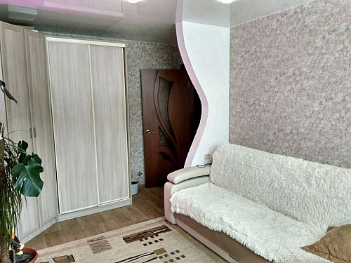 Квартира с хорошим ремонтом Костанай