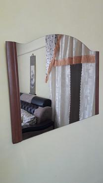 Зеркало настенное 90×70 Тараз