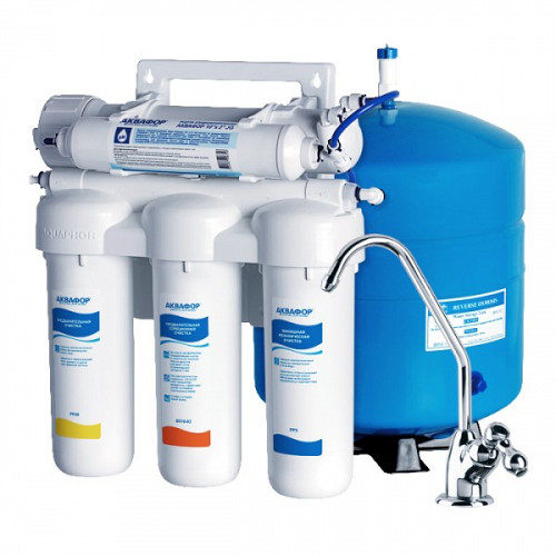 фильтры для воды Нур-Султан