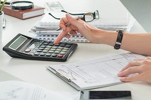 Бухгалтерское обслуживание компаний малого и среднего бизнеса Алматы