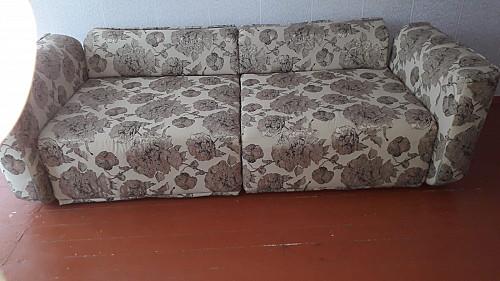 Продам диван+6 подушек. Цена договорная Тараз