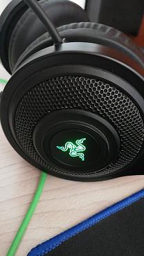 Продаю Razer Kraken X USB! Атырау