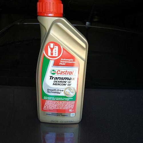 Продам масло для АКПП DEXRON 6 CASTROL. Талдыкорган