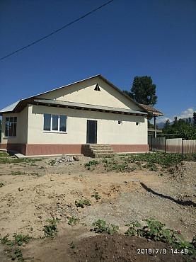 Срочно продам дом недостроенный Талгар