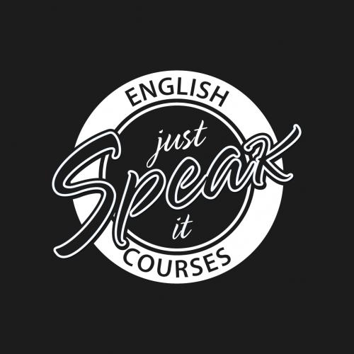"""Курсы английского языка """"Just Speak It"""" Алматы"""