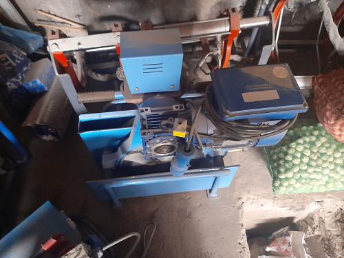 сварочный стыковой аппарат гидравлические для полиэтиленовых труб Шымкент