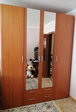 Шкаф 4-х дверный Нур-Султан