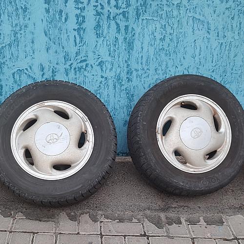 Диски на Toyota Алматы