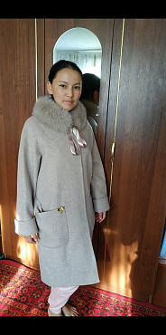 Пальто Талдыкорган