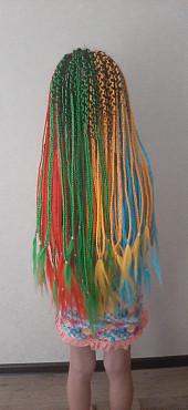 афрокосы Талдыкорган