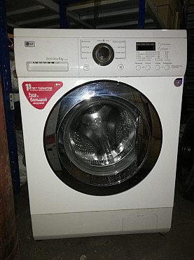 продам стиральную машинку Караганда