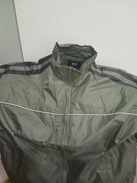 куртка мужская L размер Алматы