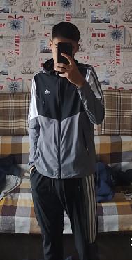 спортивный костюм Павлодар