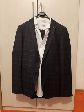 костюм штаны джекеты Шымкент