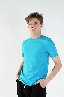 Базовые футболки из хлопка Алматы