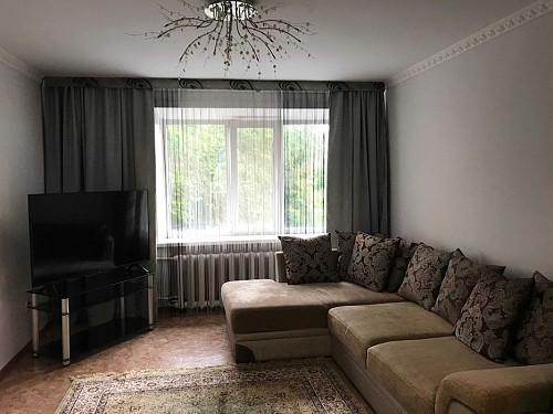 3-х комнатная квартира Павлодар