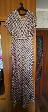 вечернее платье Шымкент
