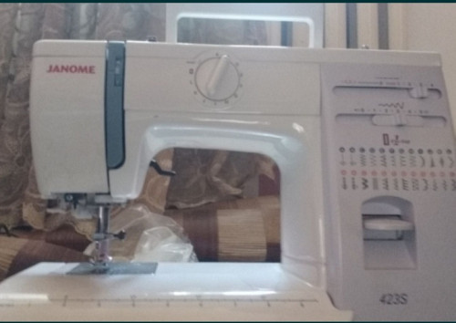 швейная машинка Кольди