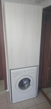 шкаф в ванную комнату Караганда