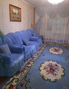 Продам 3-ком. квартиру Шымкент