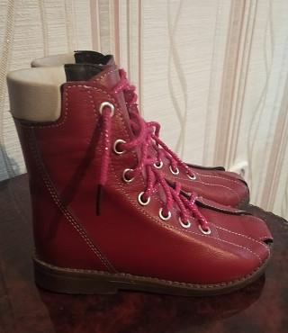 продам детскую ортопедическую обувь Шымкент